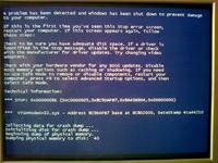 MSI MS-7255 v2.2 - Sterownik VGA, Win7