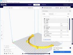 Pomysł na praktyczny wydruk 3D dla kuchni - uchwyt na pokrywki od garnków