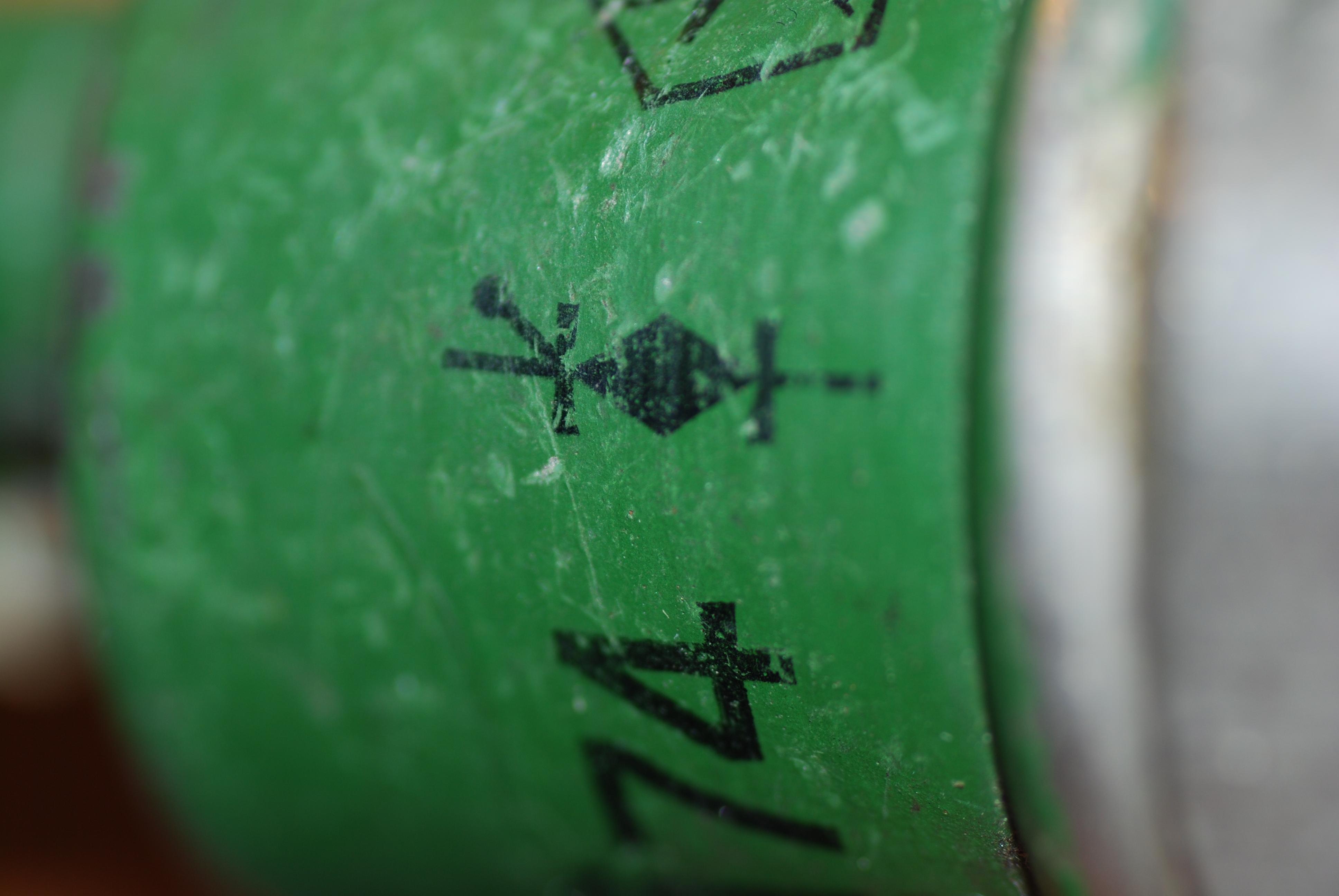 Co to za tyrystor (triak?) TC-160/TC-125?