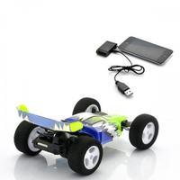 Zdalnie sterowany samochodzik iPhone Controlled Stunt Car Racers