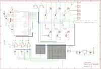 Regulator Silnika 3 Fazowego BLCD. Projekt i algorytm sterowania.
