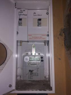 Moc przyłączeniowa 3kW i zabezpieczenie 16A