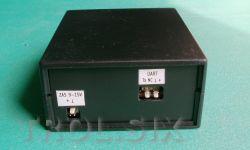 OSANMEG oscyloskop 4ch 1ch różnicowy przystawka analizator generator 100k 2M 16M