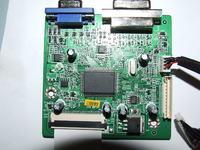 Monitor LCD Fujitsu E22W-5 - nie włącza się
