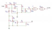 Pomiar częstotliwości sieci z wykorzystaniem GPS+Arduino.