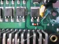 BRC - BRC Sequent Fly SF brakujące elementy w sterowniku