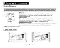 Mastercook ZBI-0656 IT - Zmywarka nie kręci ramionami spryskiwaczy...