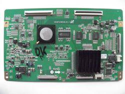 Samsung LE40A656 - Czerwone zamiast czarnego