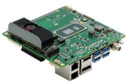 UP Xtreme i11 - jednopłytkowy komputer z Tiger Lake i Altera Max 5 FPGA