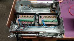 zasilanie wielu kamer adapter PoE i bezpieczniki polimerowe PTC