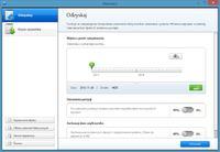 Samsung NP550P5C - przywracanie systemu do utawień fabrycznych Windows 8.1