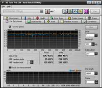 Seagate st3250410asST32 - MHDD
