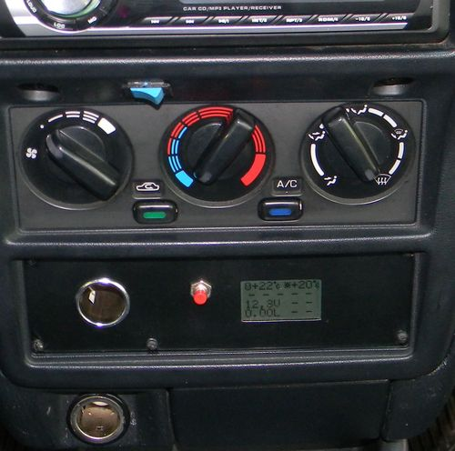 Komputer pok�adowy (PIC18F258, C)