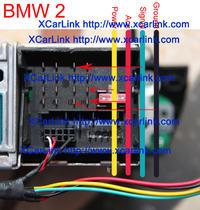 BMW E-38 96r. duża navi. co zrobić żeby radio działało bez stacyjki