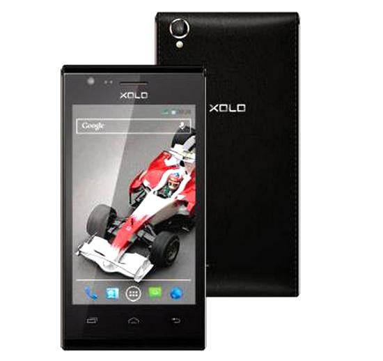 "Xolo A550s - smartphone z 4"" ekranem, Dual SIM i Android 4.4 za 285 z�"