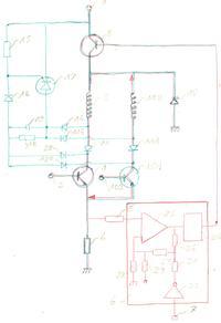 Kondensator tłumiący dla cewki