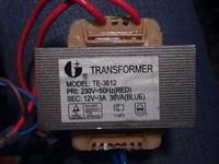 Szybka ładowarka -Transformator MDB66-144 - jakie parametry?