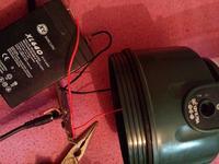 Nieladujacy sie akumulator brak napiecia