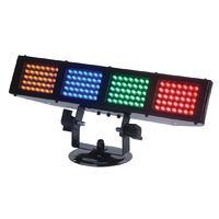 Color Burst LED American DJ i inne efekty dyskotekowe(Discotech ulepszenia)