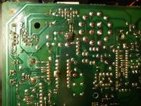 Identyfikacja ukruszonego tranzystora SMD o symbolu BH?