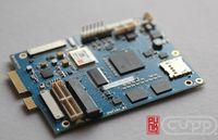 """CUPP PunkThis - komputer oparty na ARM-ie montowany zamiast dysku 2,5"""""""