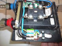 Podgrzewacz wody - Podgrzewacz wody (netchnienie naprawy)