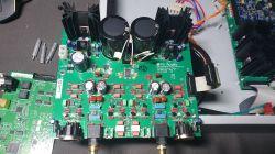 Ps audio DAC - klikające przekaźniki