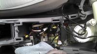 Czujnik przyspieszenia poprzecznego ESP Renault Laguna 2