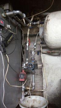 modernizacja instalacji CO i CWU -proszę o pomoc i opinie