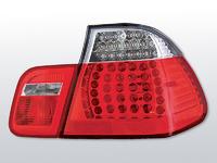 BMW/E46/320d - Tylna lampa LED raz świeci, raz nie
