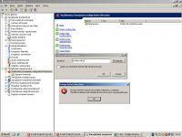 Nie działa usługa Active Directory