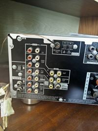 Jak podłączyć amplituner Pioneer VSX-515 do PC?