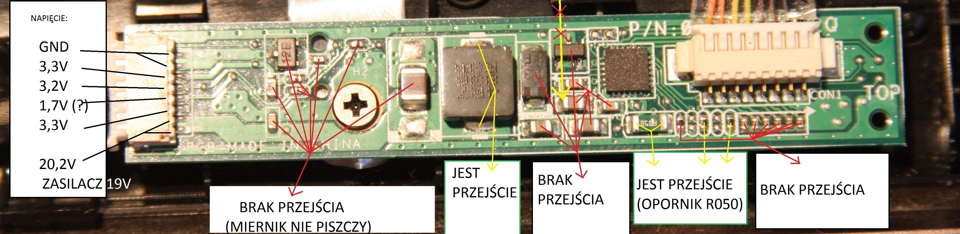 Inwerter Asus N50V 08G2045NM12Q - jak jeszcze mo�na go sprawdzi�?
