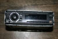 SONY CDX-L450 radio przestaje grać