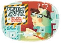 Rzadko zadawane pytania: o konieczności filtrowania sygnałów analogowych
