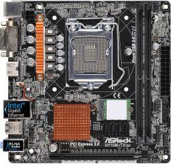 Mini HTPC - Integra od Intela czy Apu od AMD?