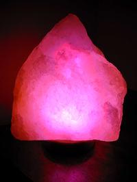 Lampka solna RGB na Attiny2313