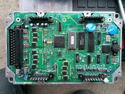 MF 6170 - Niesprawne elektroniczne sterowanie skrzynią biegów