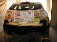 Nowe auto - Konserwacja nowego samochodu