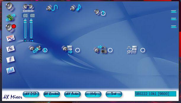 KX Project - Konfiguracja KX Project / Mikrofon