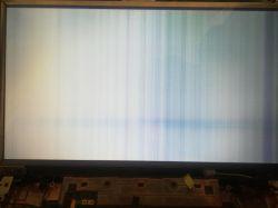 Toshiba C675D-S7101 - Brak obrazu na ekranie