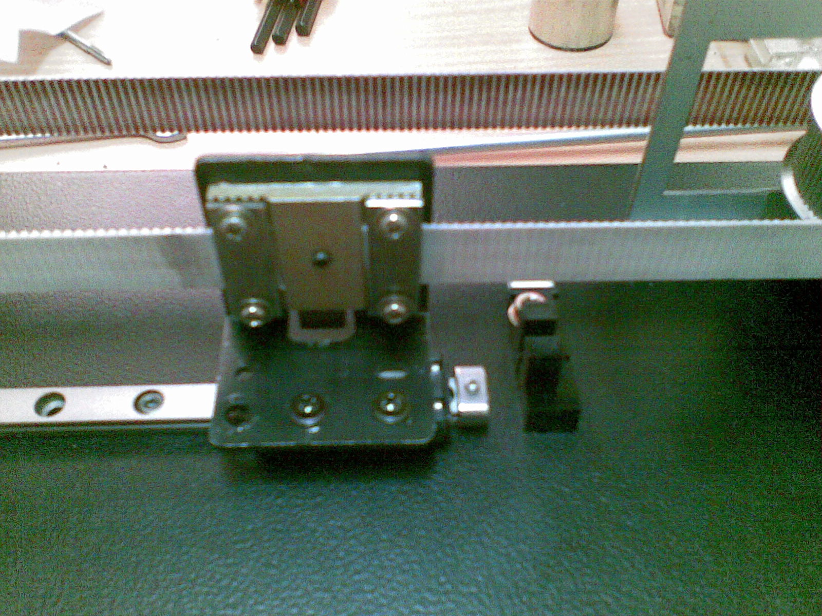 Servo drive dc motor atmega32 pwm pid encoder for Dc servo motor with encoder