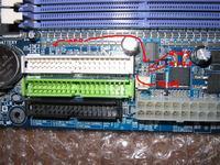 Kontroler SATA Sil3112A (Sil3112R-1) - HDD LED ?