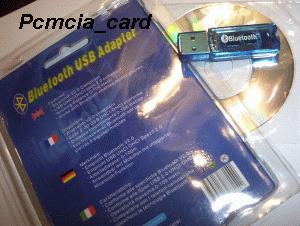 Bluetooth Dongle (BlueSoleil)