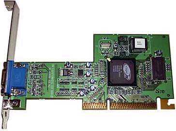 Sterowniki do ATI 8MB XL