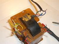 transformator i prąd stały
