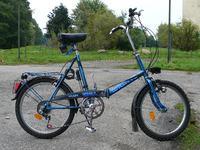 rowery produkowane przez firme romet