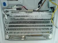 Chłodziarko-zamrażarka Samsung RL33EASW