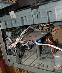 Jak zrobić AUX w Thomson VTCD 760?