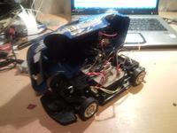 Programowalny samochód - prosta zabawka